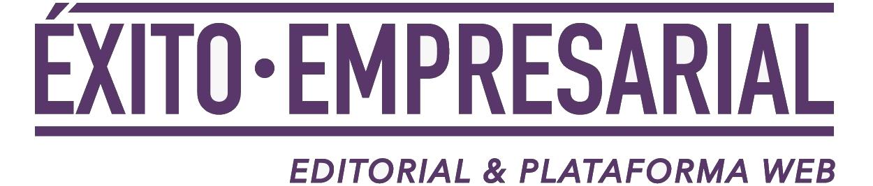 logo Exito Empresarial